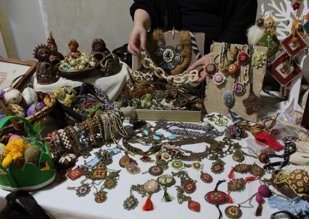 Կբացվի «Սիրիահայ մշակույթի շունչը Երևանում» ավանդական դարձած բարեգործական ցուցահանդես-տոնավաճառը