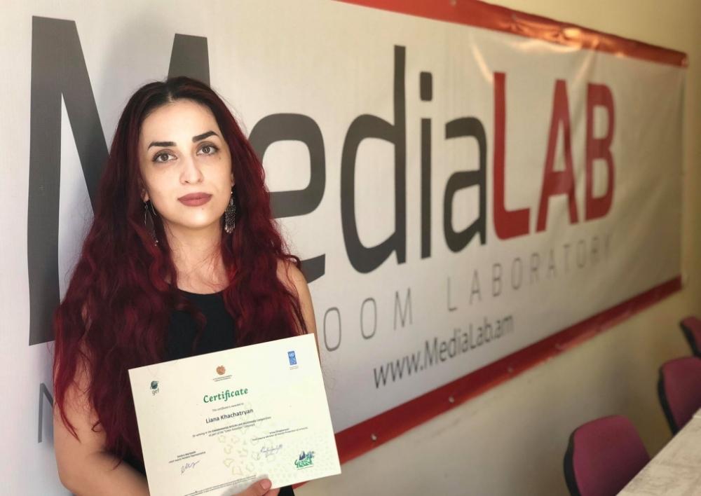 «Մեդիալաբի» հոդվածը՝ գլխավոր մրցանակակիր. ամփոփվել են  բնապահպանական հոդվածների և տեսանյութերի մրցույթի արդյունքները