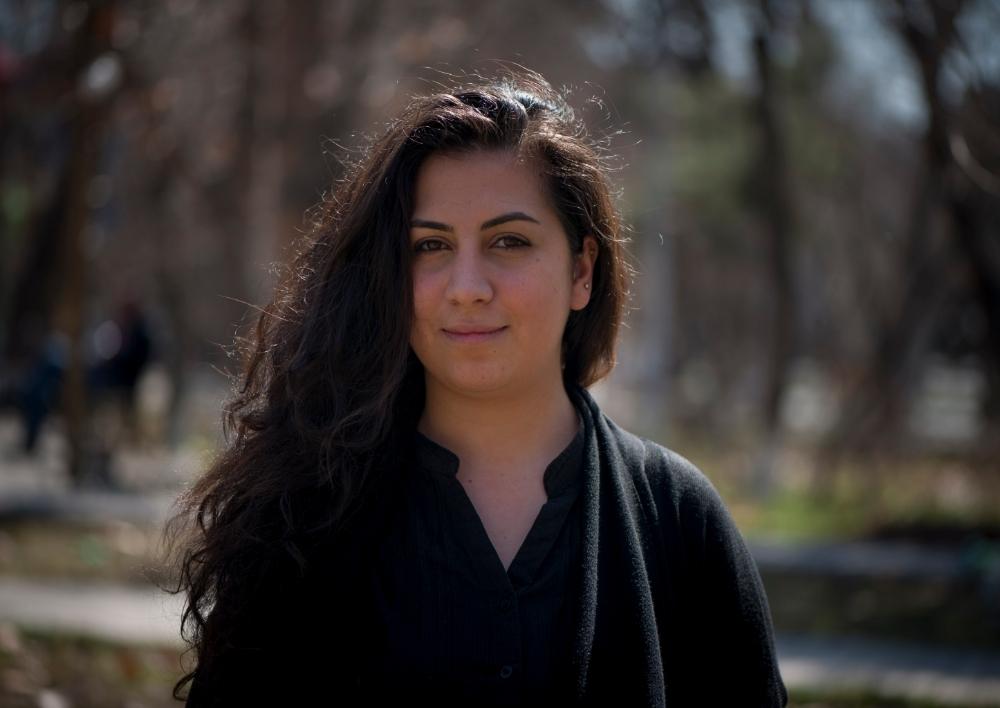 Սեռական բռնության ենթարկվելուց մինչեւ իրավապաշտպանություն. «Հասկացա, որ իմ իրավունքները միայն ես կարող եմ պաշտպանել» / ԴԱՓՆԵ