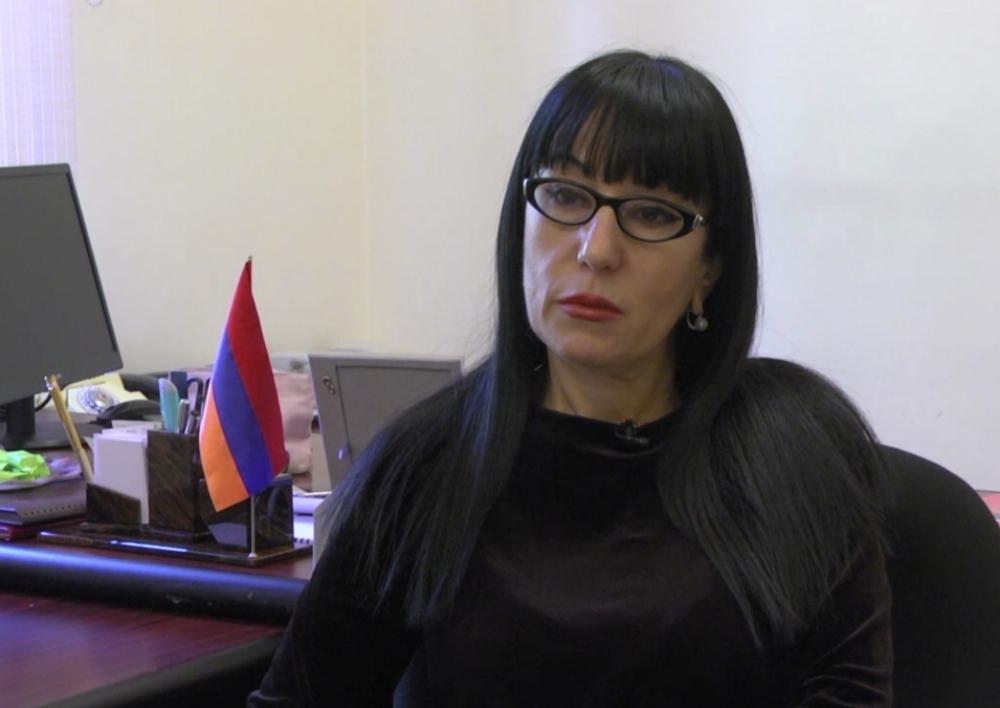 «Հայաստանի քրեակատարողական հիմնարկները գերծանրաբեռնված են». Նաիրա Զոհրաբյանը՝ համաներման մասին