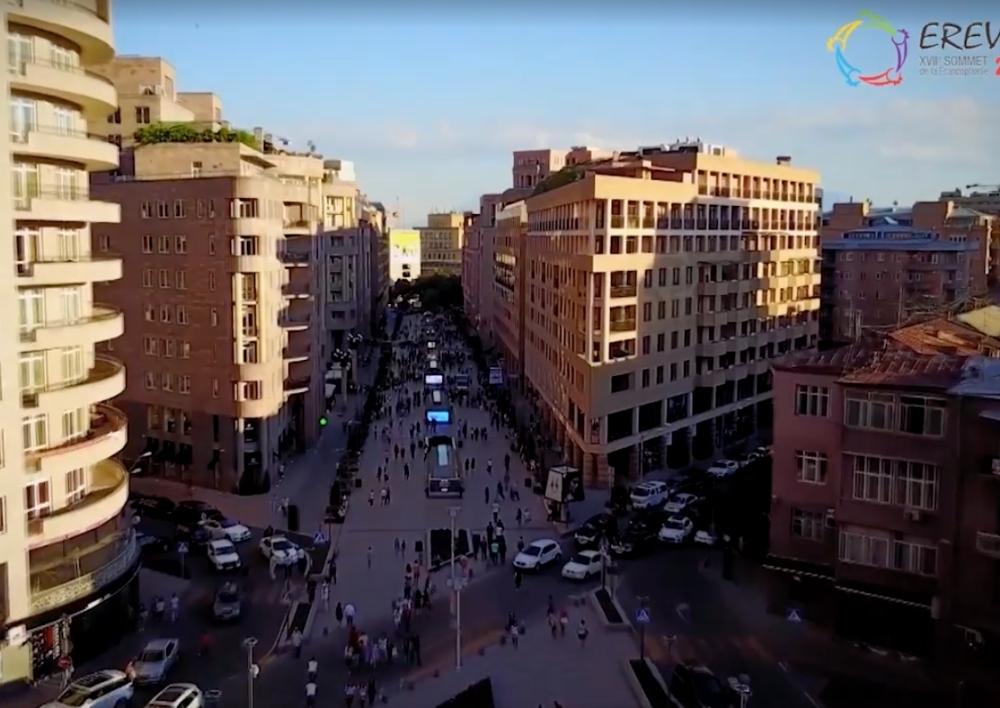 Հայաստանը պատրաստվում է Ֆրանկոֆոնիայի գագաթաժողովին. Տեսանյութ