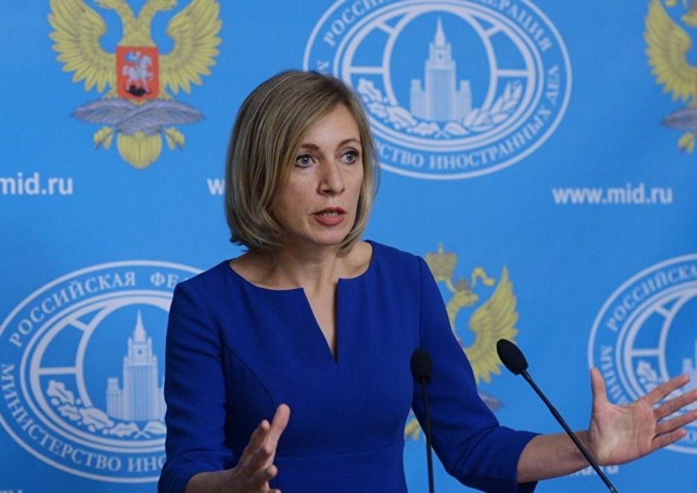 «ԱՄՆ դեսպանը չպետք է միջամտի Հայաստանի ներքին գործերին». ՌԴ ԱԳՆ պաշտոնական ներկայացուցիչ