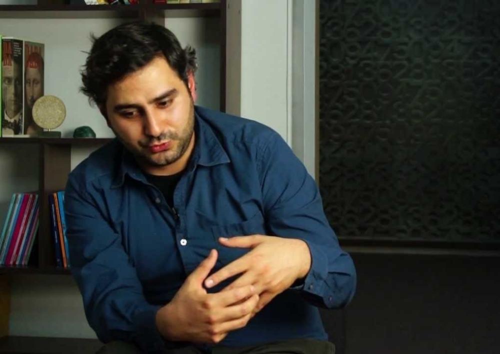«Ես դեռ գտնում եմ, որ Երևանը չպետք է ունենա գլխավոր ճարտարապետ». Սարհատ Պետրոսյան