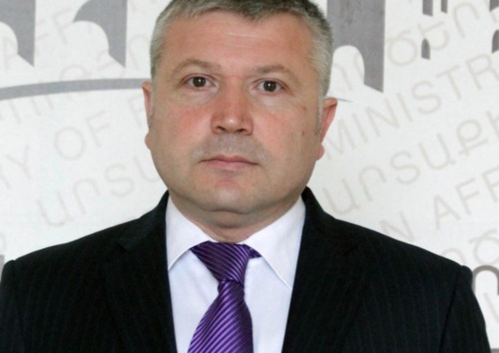 Արմեն Սարգսյանը հետ է կանչել Իրաքում ՀՀ դեսպանին