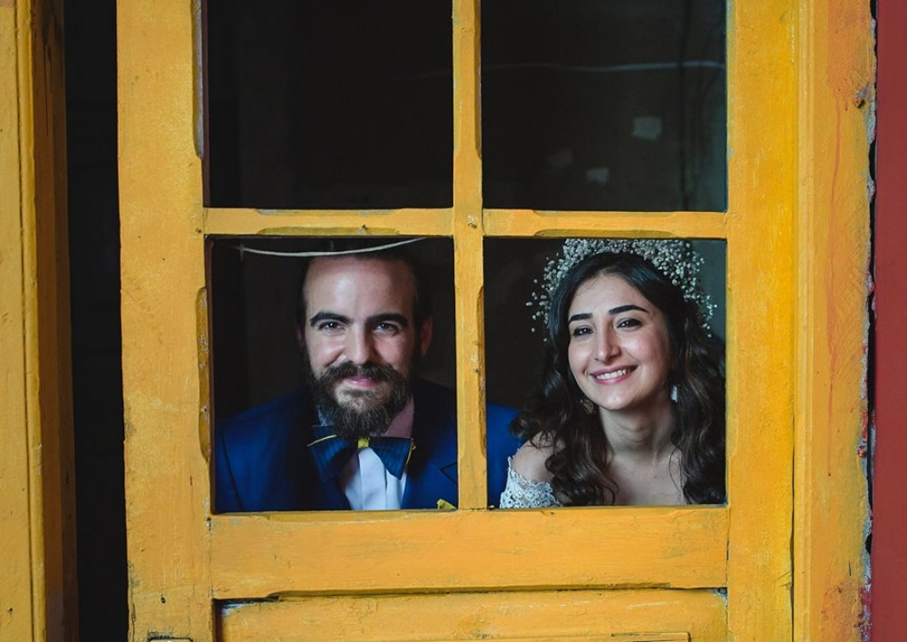 «Հայրս հաստատ ուրախ է, որ ես հայի հետ եմ ամուսնացել». Իսպանիայից՝ Հայաստան՝ միավորելով տարբեր մշակույթներն ու սիրո գույները