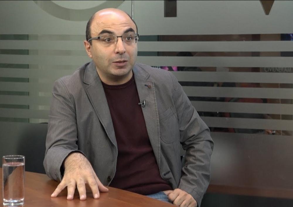 «Մենք նոր Հայաստանում չենք ապրում, մենք ապրում ենք ուրիշ Հայաստանում»․ Վահե Հովհաննիսյան. «Factor»
