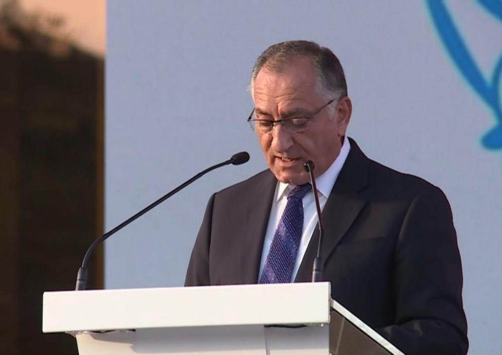 Կամո Արեյանը նշանակվել է Երեւանի քաղաքապետի գլխավոր խորհրդական