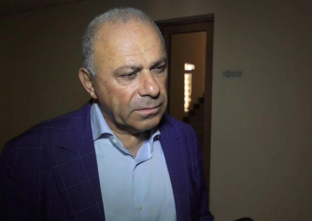 Ալիկ Սարգսյանը չի առաջադրվելու արտահերթ ընտրություններում. «Ազատություն»