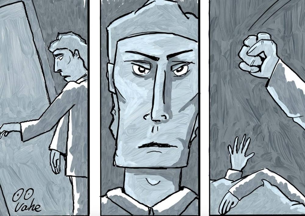 «Բռնարար տղամարդիկ իրենց զգում են հաճախ անպարտելի». իրավապաշտպանները՝ ընտանեկան բռնության դեմ ոչ բավարար քայլերի մասին