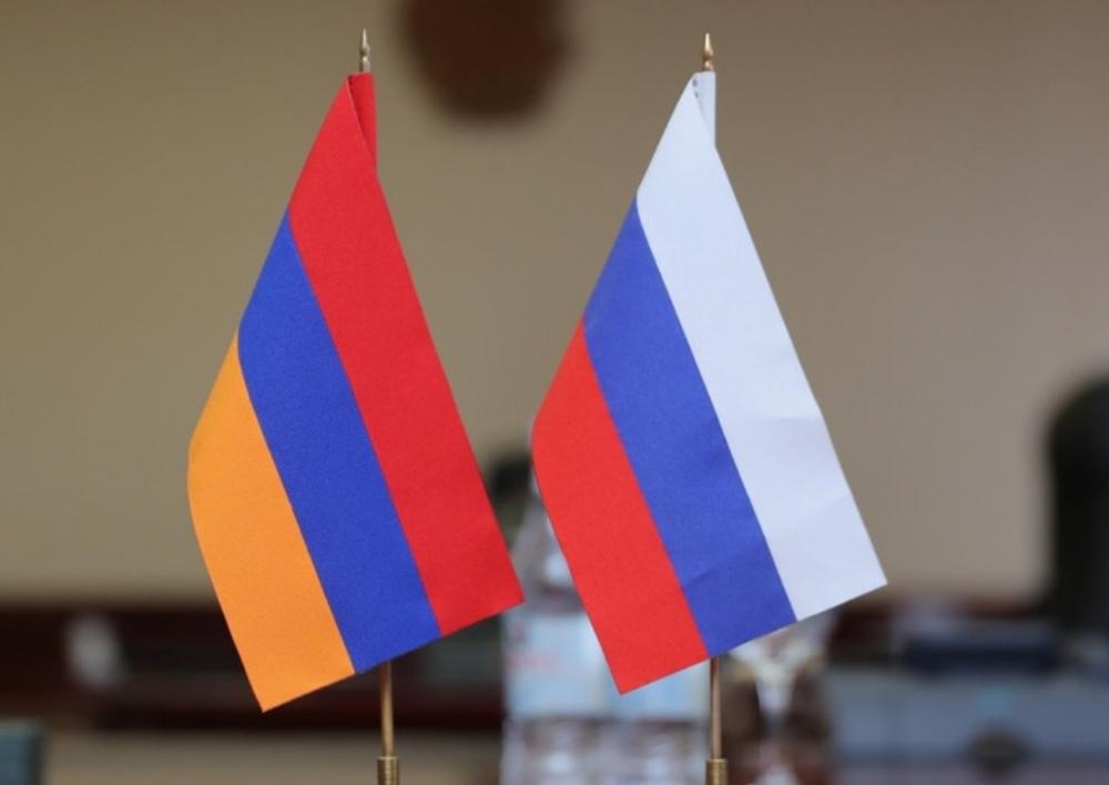 ՀՀ ԶՈՒ աշխատանքային խումբը մեկնել է Մոսկվա
