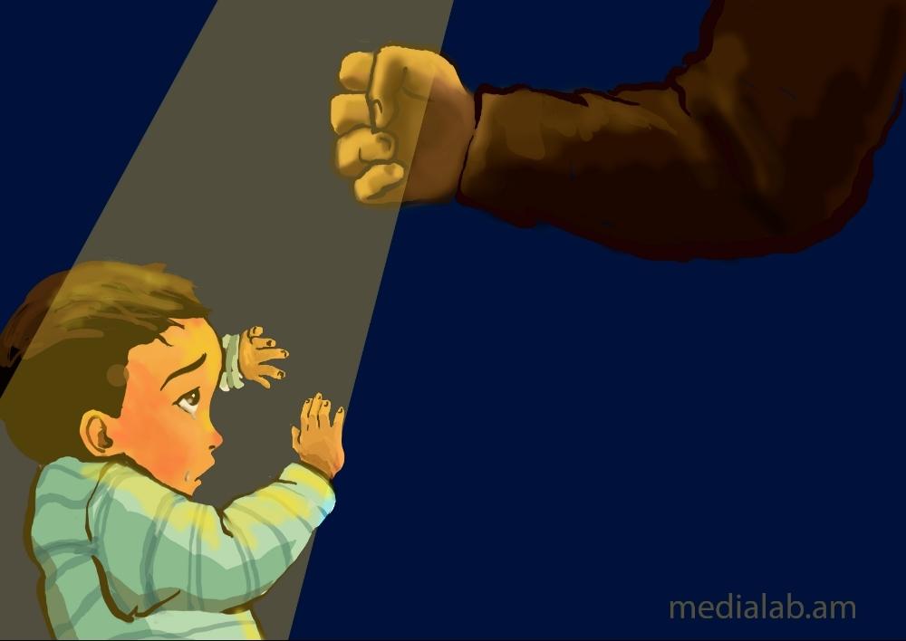 «Պատկերացնո՞ւմ եք՝ 2 տարեկան երեխային այնքան ծեծեն, որ կաղալով քայլի»․ երեխաների հանդեպ բռնությունները՝ մտահոգությունների առիթ
