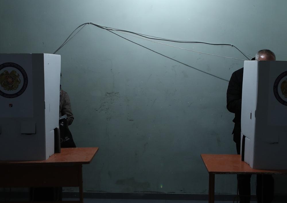 «Ենթադրյալ ընտրական հացնագործության 31 դեպքով նախապատրաստվում են նյութեր». ՀՀ դատախազություն