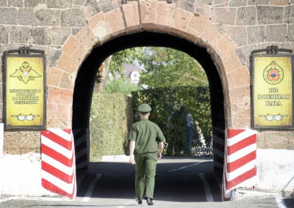 Նիկոլ Փաշինյանը սպանության մեջ կասկածվող ռուս զինծառայողի մասին