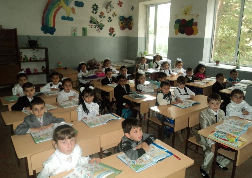 Դպրոցների վերաբերյալ զեկույցն ահազանգ է կոռուպցիայի մասին