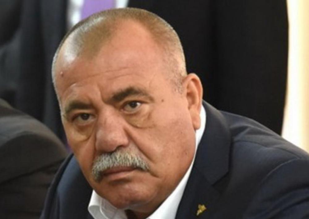 Գեներալ Մանվել Գրիգորյանին գրավով ազատ արձակեցին