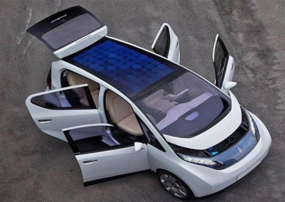 Հայաստանում ստեղծում են առաջին արևային մեքենան ` երկրում արտադրություն հիմնելու երազանքով