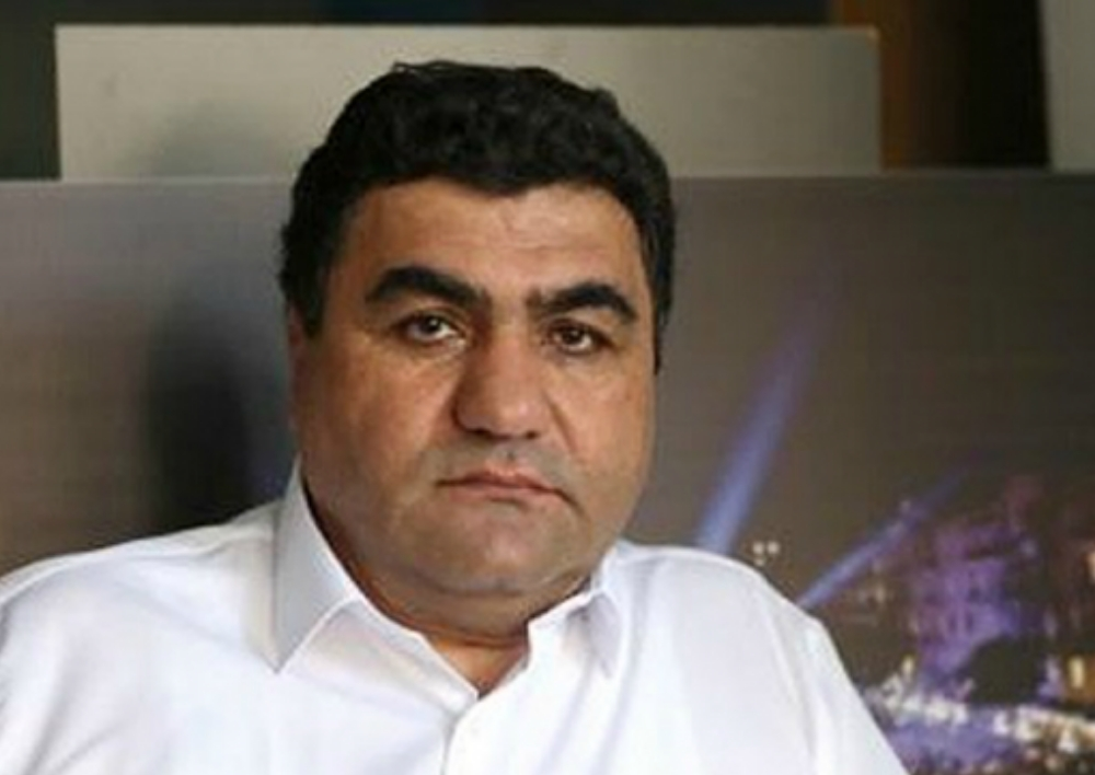 «Նուբարաշեն» ՔԿՀ-ում մահացել է «Haynews.am» լրատվական կայքի պատասխանատու Մհեր Եղիազարյանը.  Aysor.am