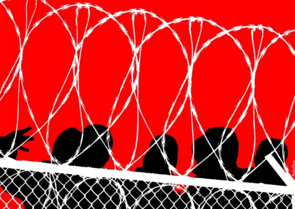 «Գործատուները խուսափում են նախկինում դատապարտյալ անձանցից` դրդելով նրանց կրկնահանցագործությունների». Ռոբերտ Ռևազյան