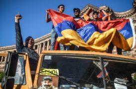 Հայաստանի ցուցանիշը Freedom House-ի հետազոտություններում 2004 թվականից ի վեր առաջին անգամ զգալի առաջընթաց է գրանցել