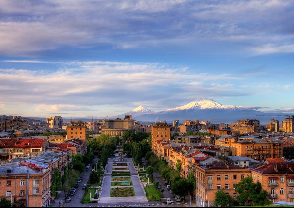 Երևանը հայտնվել է ամենառոմանտիկ քաղաքների վարկանիշային ցանկում