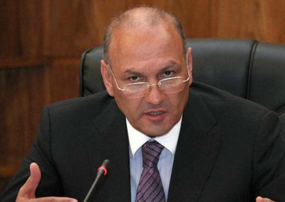 ՊԵԿ նախկին նախագահ Գագիկ Խաչատրյանին կանչել են Ազգային անվտանգության ծառայություն