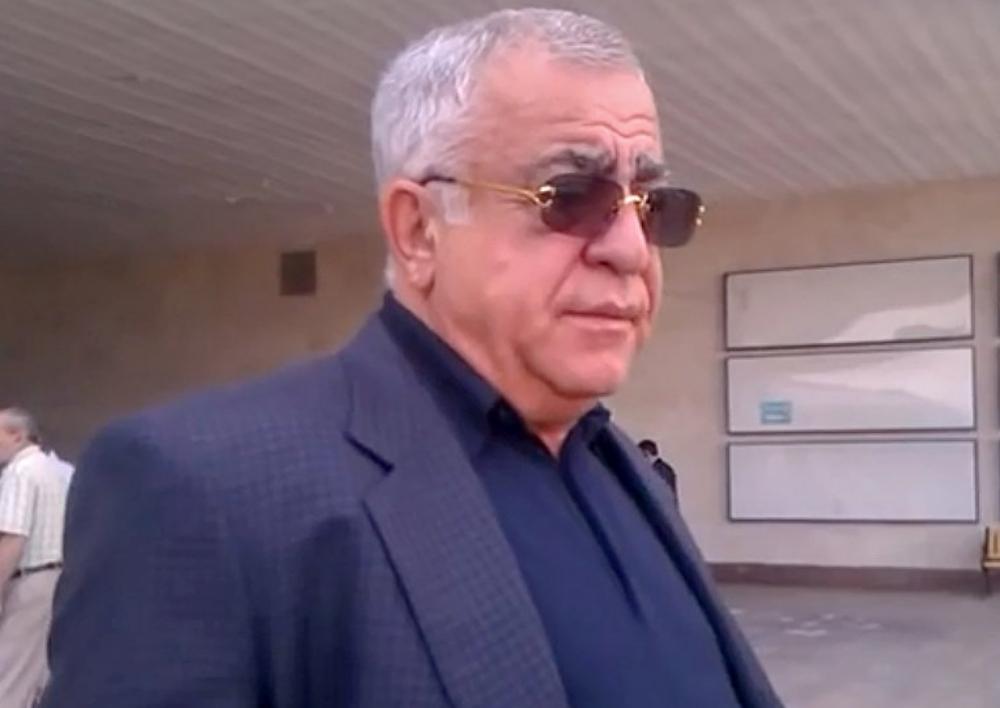 ԱԱԾ-ն մեղադրանք է առաջադրել Ալեքսանդր Սարգսյանին