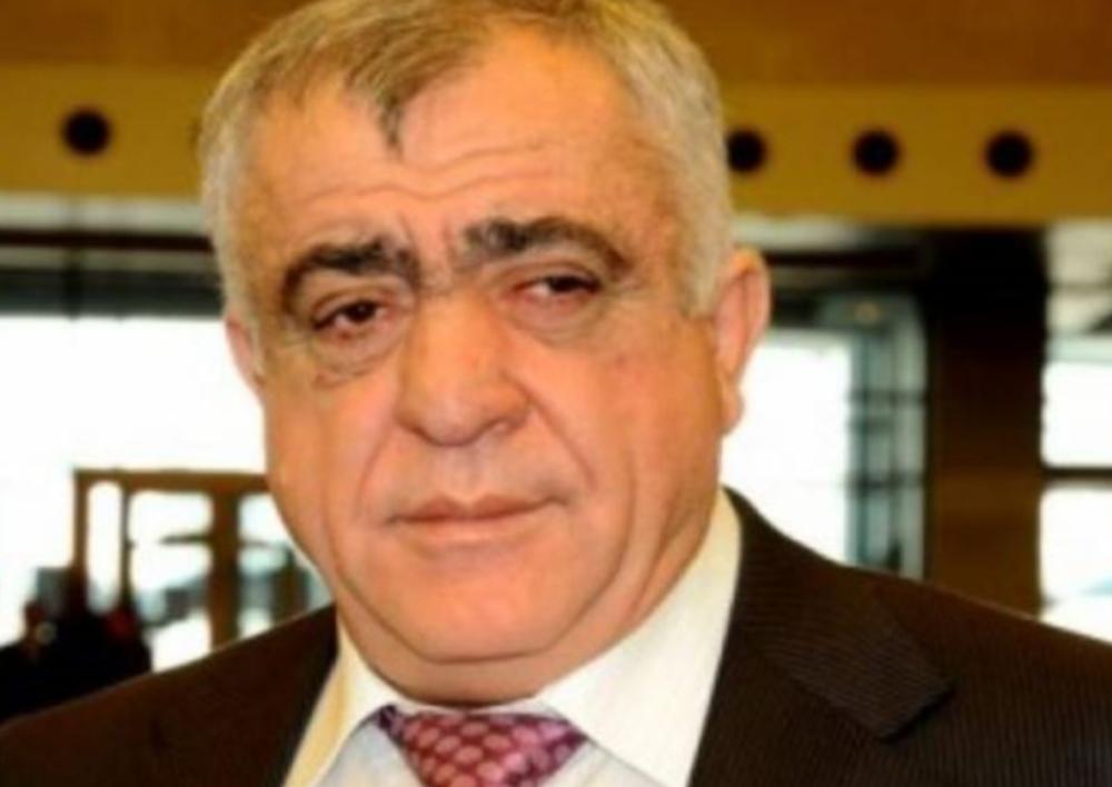 Ալեքսանդր Սարգսյանը որոշակի ժամանակով լքել է Հայաստանը․ ԱԱԾ-ն թույլտվություն է տվել