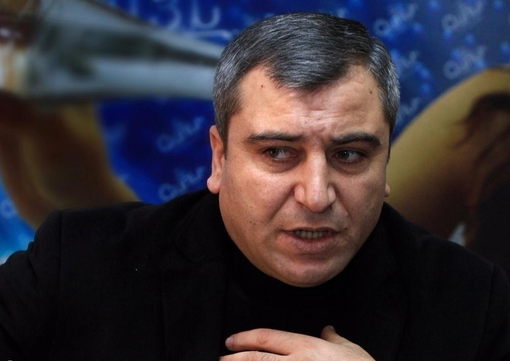 «Անձեռնմխելի սուբյեկտներ Հայաստանում չպետք է լինեն»․ Նորայր Նորիկյան