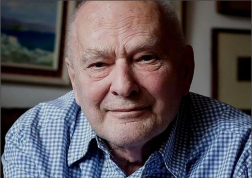 Մահացել է հայագետ, գրող, հրապարակախոս Կիմ Բակշին