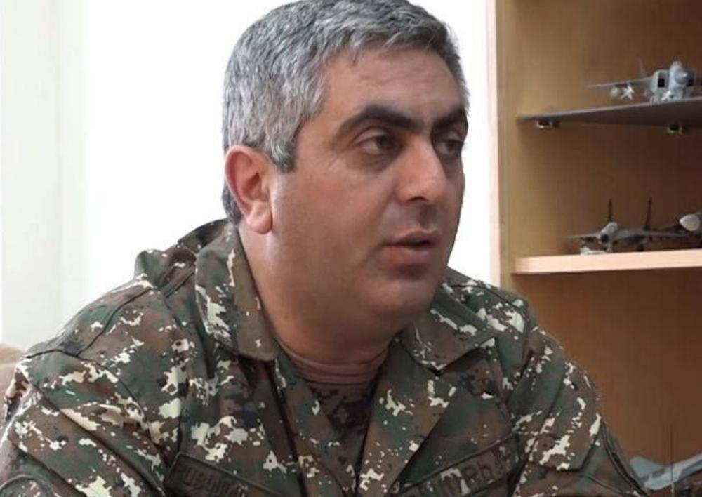 Հայ դիրքապահների կողմից վնասազերծվել է ՀՀ պետական սահմանը հատած ադրբեջանցին