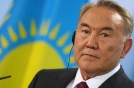 Նազարբաևը պահպանելու է իր ազդեցությունը Ղազախստանում