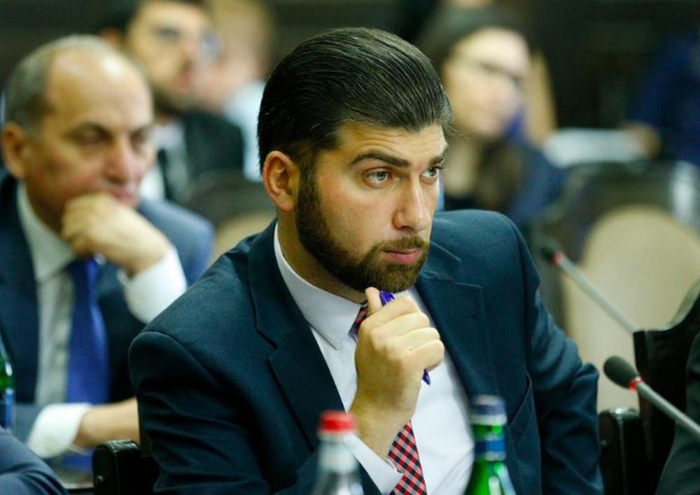 Դատական կարգով կվիճարկենք. Դավիթ Սանասարյանը` էթիկայի հանձնաժողովի որոշման մասին. Տեսանյութ