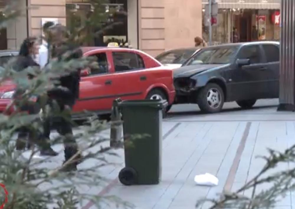 Սոցիալական էքսպերիմենտ՝ Երևանում. Տեսանյութ