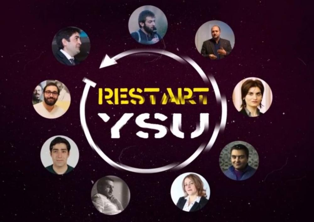 «Ռեստարտ» նախաձեռնության մասին մանիպուլյացիաներ` Para TV-ով
