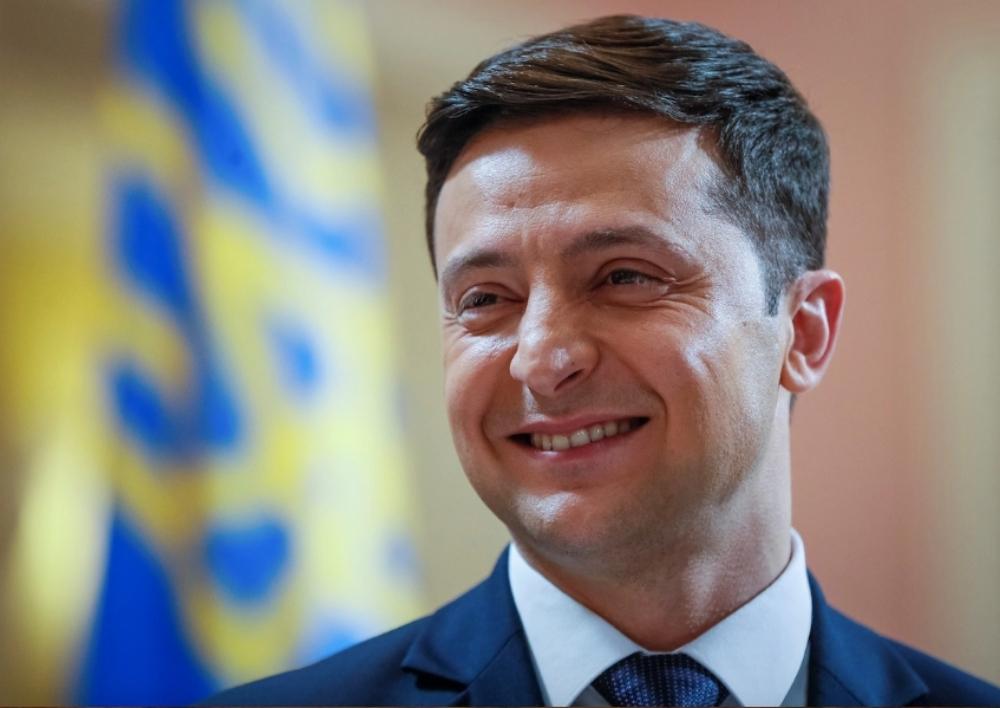 Կատակերգու դերասանը կարող է Ուկրաինայի նախագահ դառնալ․ ամեն ինչ՝ մարտի 31-ի ընտրությունների մասին