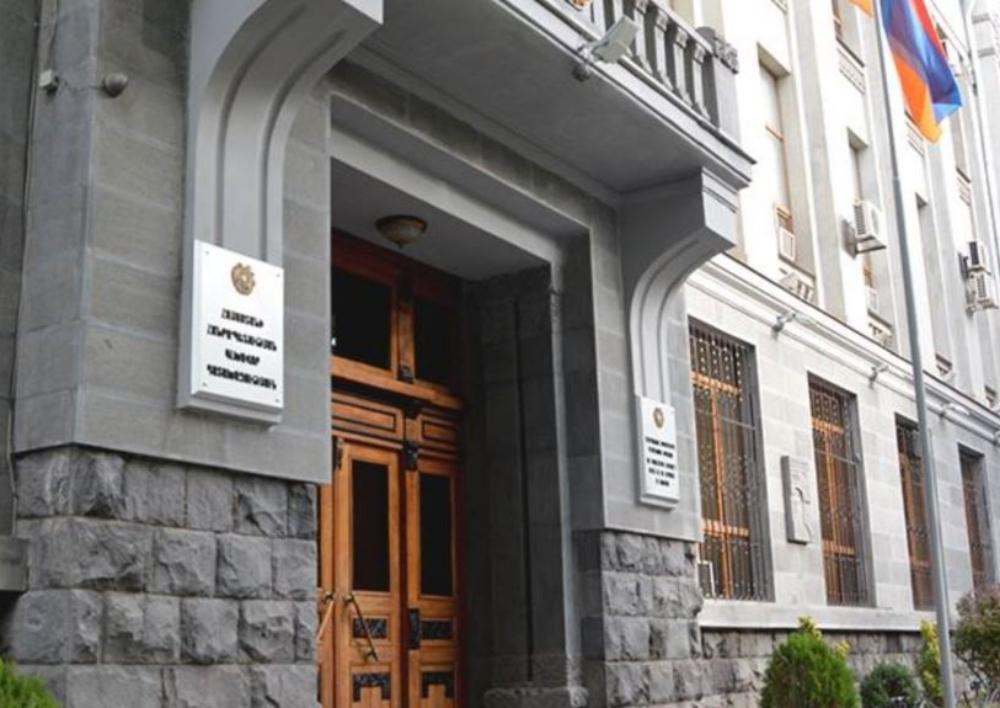 «Գյումրու թիվ 27 միջնակարգ դպրոց» ՊՈԱԿ-ի տնօրենը կալանավորվել է