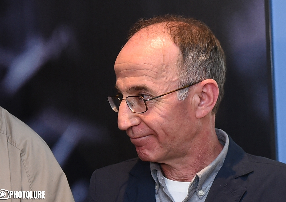 Հանրային հեռուստառադիոընկերության խորհրդի նախագահ ընտրվեց Արա Շիրինյանը