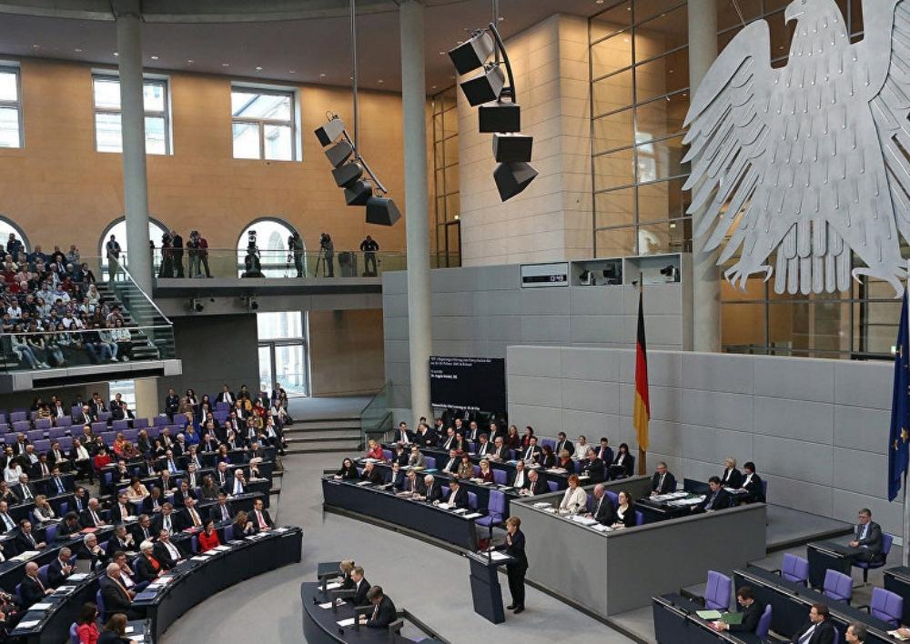 Բունդեսթագը վավերացրեց Հայաստան-ԵՄ համապարփակ և ընդլայնված գործընկերության համաձայնագիրը