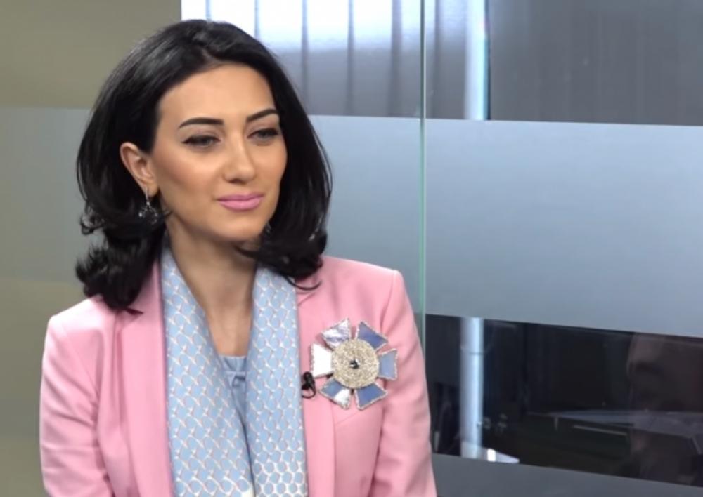Արփինե Հովհաննիսյանը սխալ է մեկնաբանում Նիկոլ Փաշինյանի հանձնարարականը