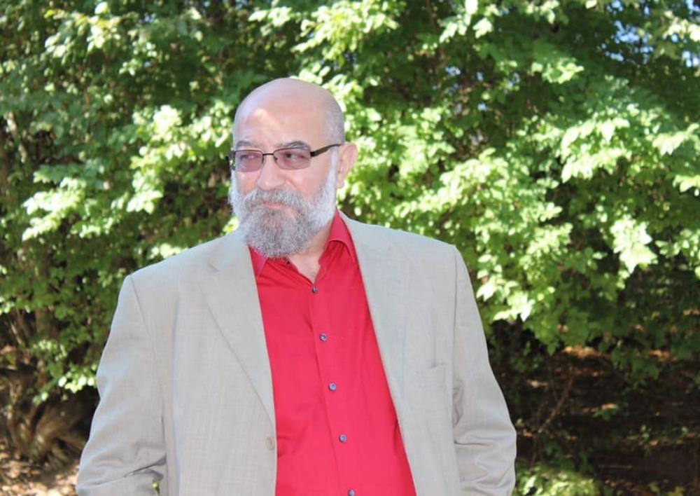 Կյանքից հեռացել է ՀՀ վաստակավոր արտիստ Կամո Արզումանյանը