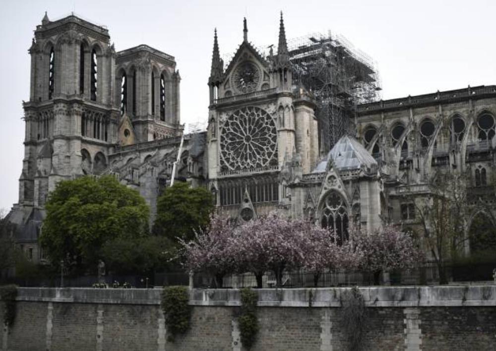 Ֆրանսիացի ճարտարապետը նշել է Փարիզի Աստվածամոր տաճարի վերականգնման արժեքը
