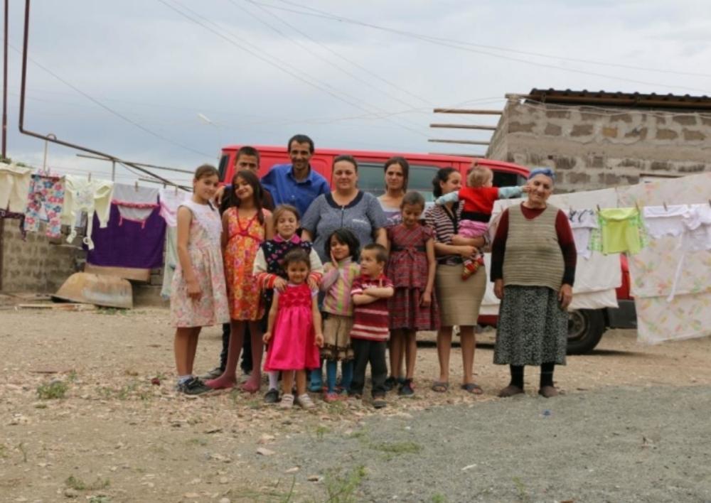 14 երեխա ընտանիքում, երջանիկ լինելու 14 պատճառ․ Տեսանյութ