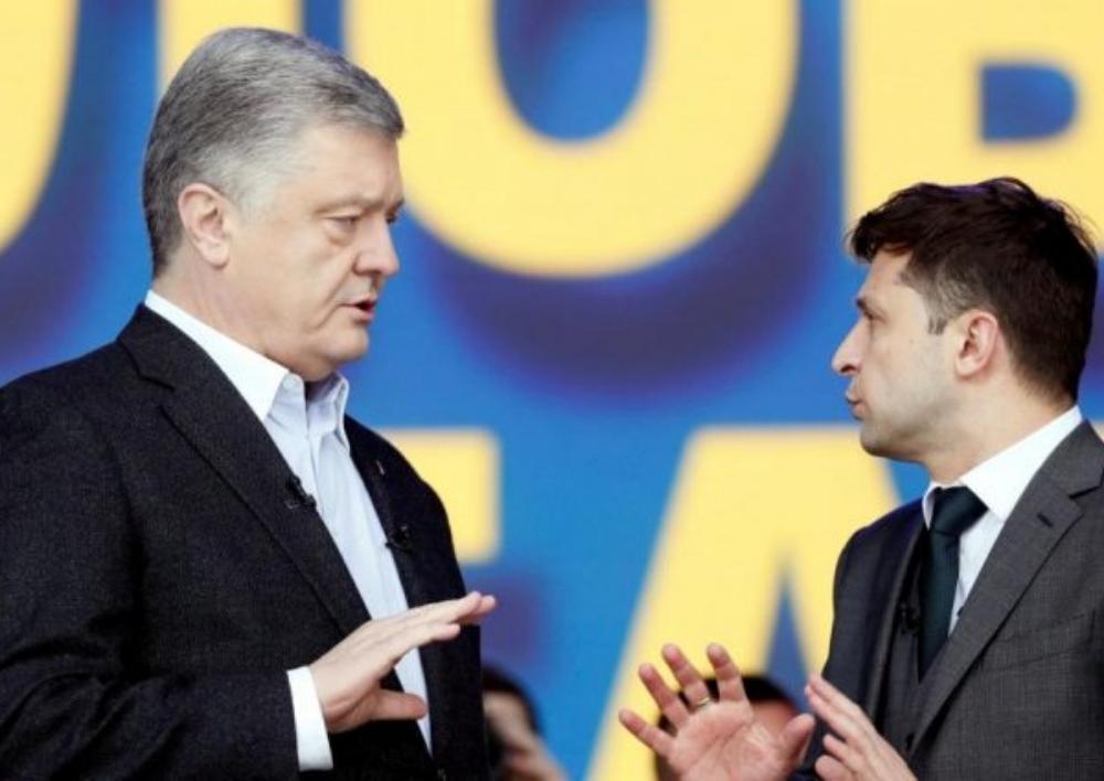 Ռուսաստանյան լրատվամիջոցները exit poll-ի կեղծ արդյունքներ են ներկայացրել