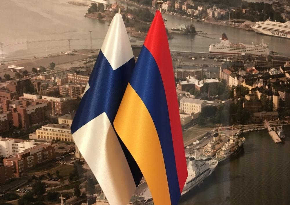 Ֆինլանդիան վավերացրել է Հայաստան-ԵՄ համաձայնագիրը