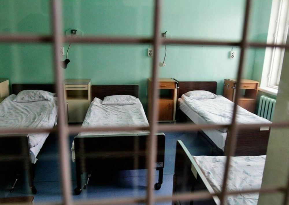 Բանտային առողջապահության բարելավումը կնպաստի հանրային առողջապահության բարելավմանը