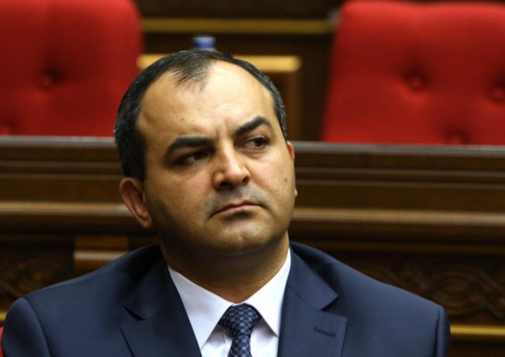 Ապօրինի հարստացման հոդվածով Հայաստանում քրեական հետապնդում է իրականացվում 5 անձի նկատմամբ