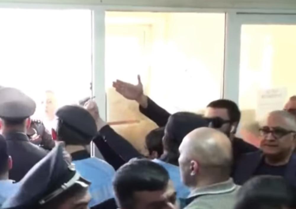 «Գասպարիին շշով հարվածողը՝ Քոչարյանի մերձավորներից Արմեն Թավադյանն է, TV5 հեռուստաընկերության սեփականատերը». Վահե Գեւորգյան