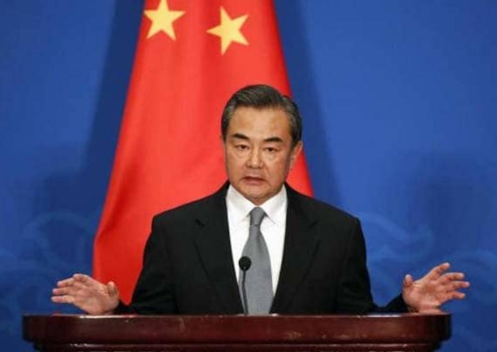Չինաստանի արտգործնախարարը կայցելի Հայաստան` ԱԳՆ խոսնակ. «Ազատություն»