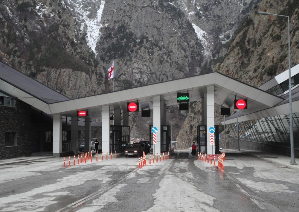Լարսի անցակետը մայիսի 26-ին՝ ժամը 05:00-ից 17:00 փակ է լինելու բեռնատար ավտոմեքենաների համար