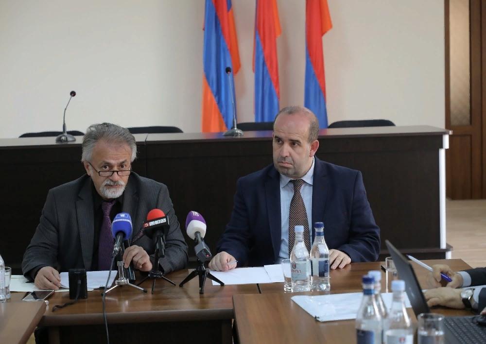 Քանի՞ ժամանակավոր կացարան կա Հայաստանում․ աշխատանքային խումբը տվյալներ է հավաքագրում